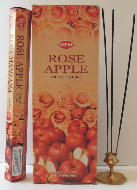 Apple-Rose – Яблоко-Роза