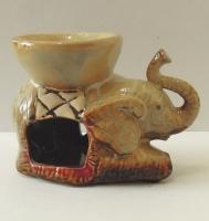 Аромалампа Слон